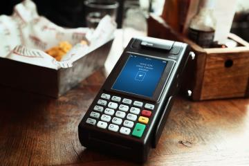 inPOS M120 New Generation Cash Register Pos